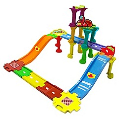 VTech - Toot Toot Drivers: Ultimate Track Set