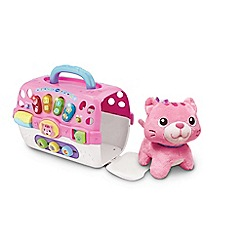 VTech - Playful Pet Carrier