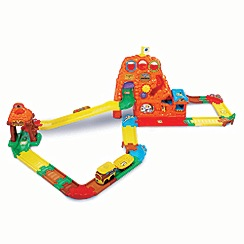 Vtech - Toot Toot Drivers: Gold Mine Train Set