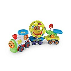 VTech - Toot Toot Animals: Train