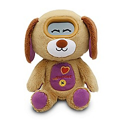 VTech - KidiFluffie Dog