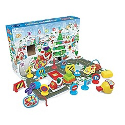 VTech - Toot Toot Drivers: Advent Calender