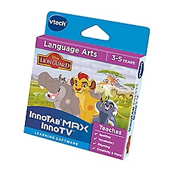Innotab - The Lion Guard