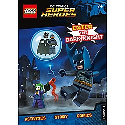 LEGO - Minifigures THE LEGO BATMAN MOVIE SERIES 71017