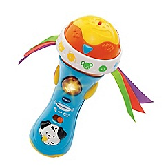 VTech - Babble & Rattle Mic