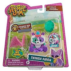 Animal Jam - Panda and ring