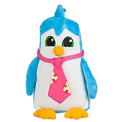 Animal Jam - Penguin plush