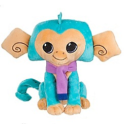 Animal Jam - Monkey plush