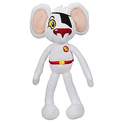 Danger Mouse - Plush soft toy