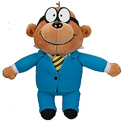Danger Mouse - Penfold plush soft toy
