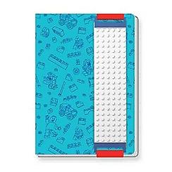 LEGO - Blue Journal