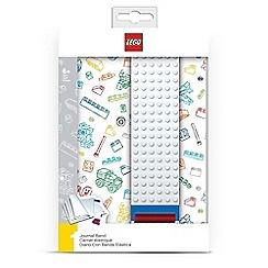 LEGO - White Journal