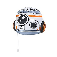 Star Wars - BB-8 Headphone Hat