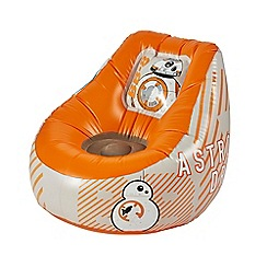 Star Wars - BB-8 Inflatable Chill Chair