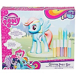 My Little Pony - 3D pony money box
