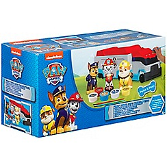 Paw Patrol - 4 Paint Your Own Figures