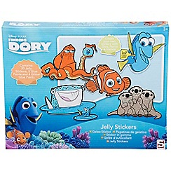 Disney PIXAR Finding Dory - Jelly stickers