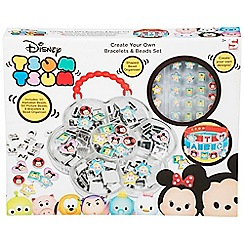 Disney Tsum Tsum - Bracelet and bead set