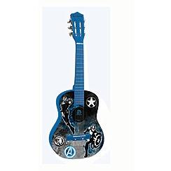 The Avengers - Acoustic Guitar 78cm