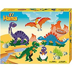 Hama - Beads Craft Kit - 4000 beads