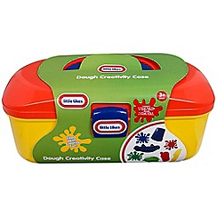 Little Tikes - Small creative toolbox set