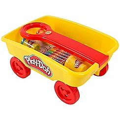 Play-Doh - Pull along caddy