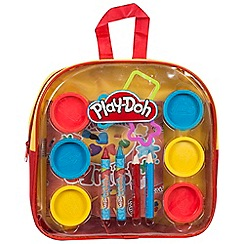 Play-Doh - Activity backpack