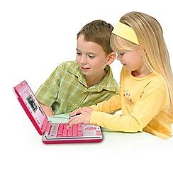 VTech - Challenger Laptop Pink