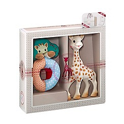 Sophie la girafe - Sophiesticated Early Learning gift set