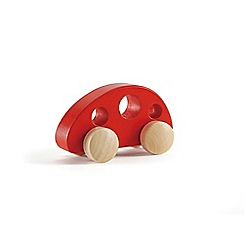 Hape - Little Bus-Red