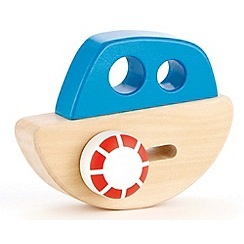 Hape - Little Ship