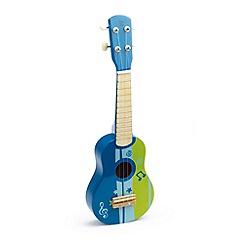 Hape - Guitar-Blue