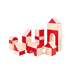 Hape - Blocks 30th Anniversary