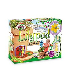 Interplay - My Fairy Garden Lilypad Gardens Playset