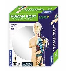 Thames & Kosmos - Human Body