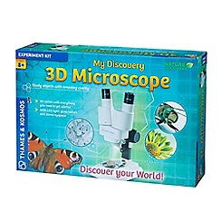 Thames & Kosmos - Microscope