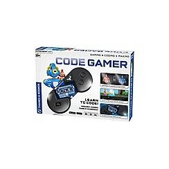Thames & Kosmos - Code Gamer