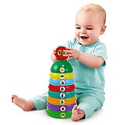 The Very Hungry Caterpillar - Stacking toy