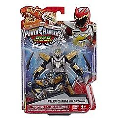 Power Rangers - Dino Super Charge 12.5cm 2nd Megazord  Figure