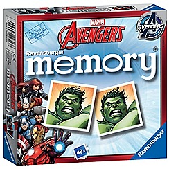 The Avengers - Assemble Mini Memory