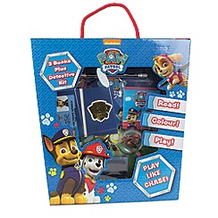 Paw Patrol - Nickelodeon jumbo fun box