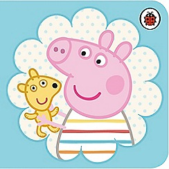 Peppa Pig - Baby Buggy Book