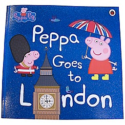 Peppa Pig - Goes To London
