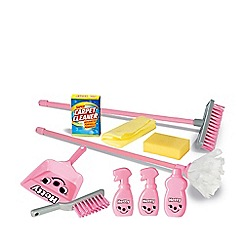 Casdon - Household Cleaning Set