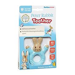 Beatrix Potter - Peter Rabbit Teether