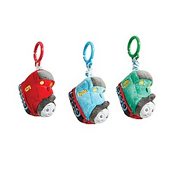 Thomas & Friends - My First Thomas Attachable Jioggle Toys Assortment
