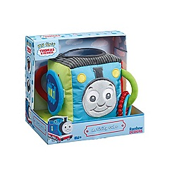 Thomas & Friends - My First Thomas Activity Cube