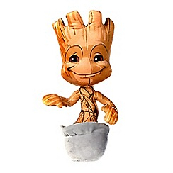 Marvel - 10' Plush Baby Groot