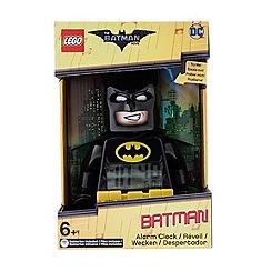 LEGO - The Batman Movie - Batman Alarm Clock