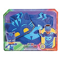 PJ Masks - Costume Set Cat Boy